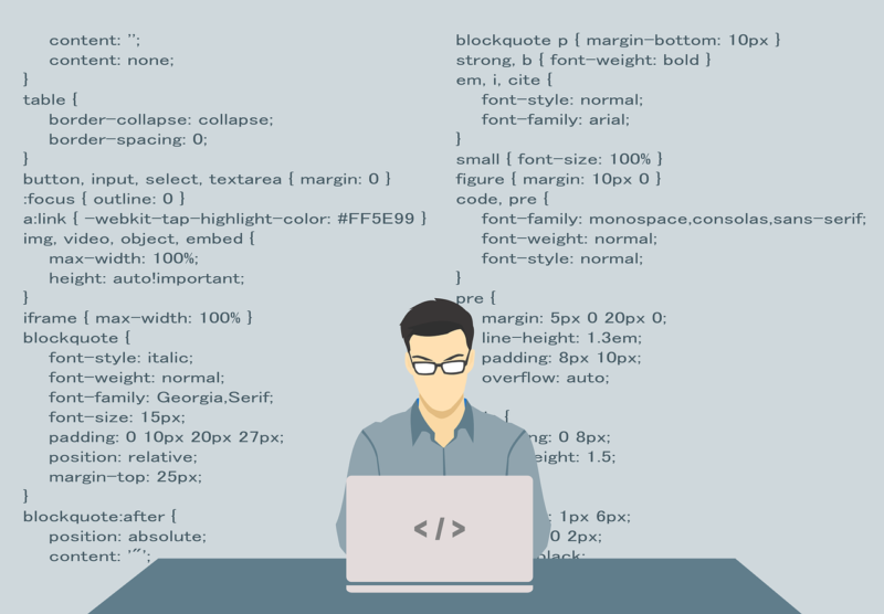 Image of developer for site Develop with WordPress